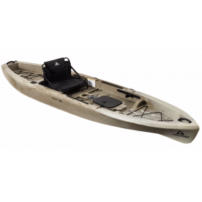 Kajak Ascend FS12T Sit-on-Top Kayak - Desert Storm